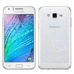 Samsung 2015 Galaxy J7 White four-leaf Clover Case Cover :: CellPhoneCases.com