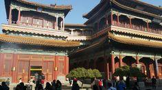 lama temple beijing