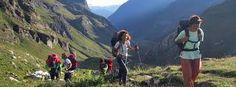 escursionismo valle aosta - #italian #alps #aostavalley #mountains #travel #holiday #nationalparkgranparadiso #granparadiso #nationalpark