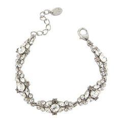 Forever Vintage Bracelet   Costume Jewellery   Glitzy Secrets