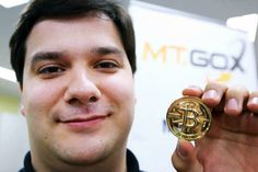 MtGox boss web accounts attacked by hackers amid growing frustration over Bitcoin loss