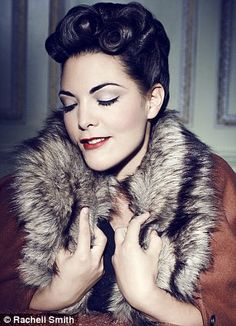 Caro Emerald... LOVE her music & it's very popular in Europe right now.