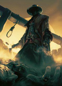 Western Assassin