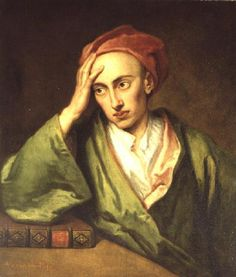 """Light quirks of music, broken and uneven, Make the soul dance upon a jig to Heav'n"" -Alexander Pope"