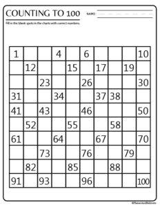 54 best 100 chart images school math classroom teaching math rh pinterest com