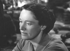 "Anne Revere in ""National Velvet"" (1945)  Best Supporting Actress Oscar 1945"