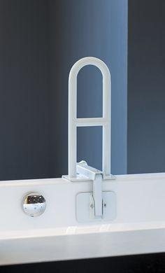 Barra Seguridad Bañera  #bano #accesorios #barra #seguridad