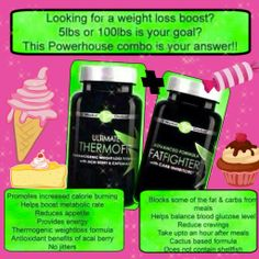 Eat what you want without feeling guilty!  Message me for details! Sukiemedina@yahoo.com Https://foreveritworks.myitworks.com