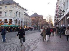 Karlsruhe, Germany