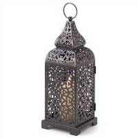 $5.20 have to buy 10  Moroccan Tower Candle Lantern