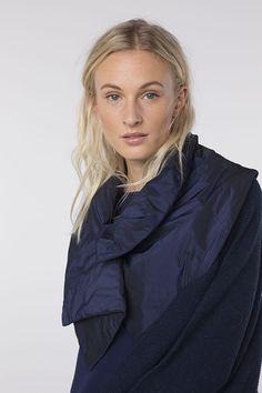 OSKA - Kragen Motala 901 Ruffle Blouse, Women, Fashion, Edgy Style, Moda, Fashion Styles, Fashion Illustrations, Woman