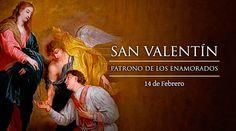 ROMA, 14 Feb. 16 / 12:17 am (ACI).-   Cada 14 de febrero se recuerda a San Valentín, patrono de los enamorados. Según la tradición, durante la persecución a los cristianos el Santo ponía en riesgo su vida para unir a las parejas en matrimonio.