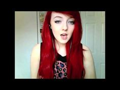 Where Have You Been? - Rihanna (cover)