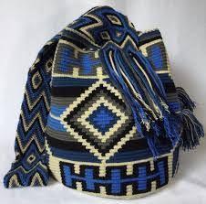 Afbeeldingsresultaat voor mochila blue