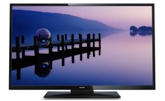 Philips 40PFL3008H Full HD LED MPEG4 =2999