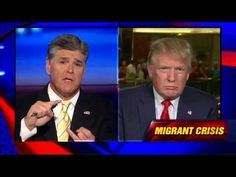 """BOOM!!! Donald Trump Says """"NO Syrian Muslim 'Refugees' to the US, Put Americans First!!! ~ Consciously Enlightened"""
