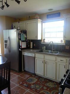 Kitchen Cabinet Makeover | Hometalk