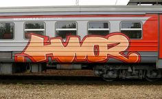 HUMOR @ncformula  _______________________ #madstylers #graffiti #graff  #style #colorful #trainbombing #stylewriting #summer #sprayart #graffitiart