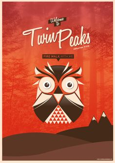 Cool Poster Design #Inspiration - 32 Examples