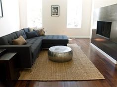 houzz.com Sectional Couch Design Ideas, Pictures, Remodel, and Decor