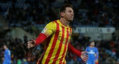 Messi Agrees New Barca Deal - http://www.4breakingnews.com/sport-news/football-news/messi-agrees-new-barca-deal.html