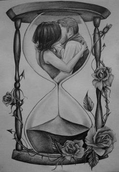 OutlawQueen fanart by @Anastasia290499.