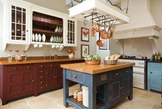 How to Make a Kitchen Island in 7 Steps