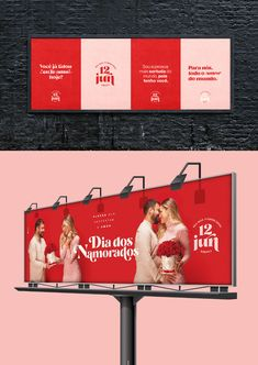 KIROSA | Campanha Dia dos Namorados 2020 on Behance Photoshop, Behance, Movie Posters, Campaign, Valentine's Day Diy, Home, Behavior, Film Posters, Billboard
