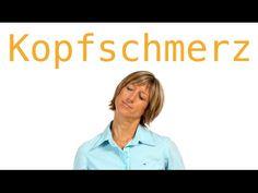 Anti - Kopfschmerz mit Gabi Fastner - YouTube