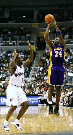 Kobe Bryant - http://hoopsternation.com/kobe-bryant-5/ TipChallenger, test you skill and knowledge of sport and share in $5,000 Daily Jackpot. Do you have what it take to beat the Challenger?