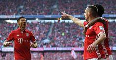 9 takeaways from Bayern Munich's dominant 4-1 win over Borussia Dortmund in Der Klassiker #Sport #iNewsPhoto