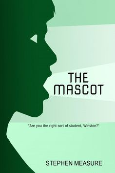 His first day at a new school, Winston discovers there's something very wrong with his classmates. A short satire. Satire, Short Stories, Cover Art, Silhouette, Student, Movie Posters, Movies, School, Films