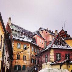 Sibiu Romania, Travel, Viajes, Trips, Tourism, Traveling