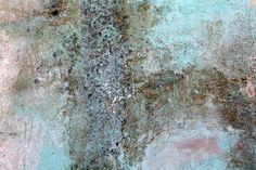 cement powder blue