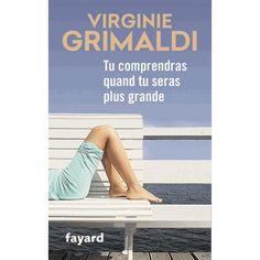 Tu comprendras quand tu seras plus grande - E-Books Littérature Française