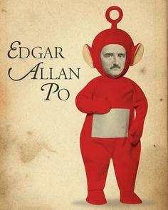Edgar Allan Po