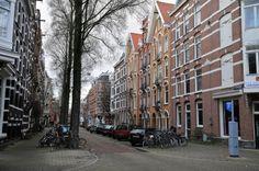Appartement Amsterdam De Genestetstraat Oud West, € 4.500,- Huurprijs per maand (exclusief)