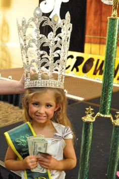 I am 15 and interested in pageants?