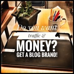 Blog post at Mostly Blogging :   What is more important-- what you do or how others perceive what you do?  If you picked #2, you chose branding.  Perception is important i[..]