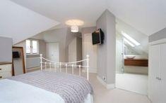 Bedroom loft conversion victorian terrace 48+ ideas #bedroom