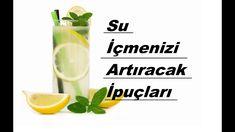 Güne 1 bardak su içerek başlayın...