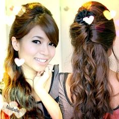 bebexo hairstyles - Google Search