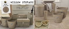 Laundry & Storage - Page 6