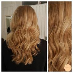 Soft Blonde Hair, Blonde Hair Looks, Strawberry Blonde Hair Color, Rides Front, Hair Shades, Ginger Hair, Hair Day, Balayage Hair, Pretty Hairstyles