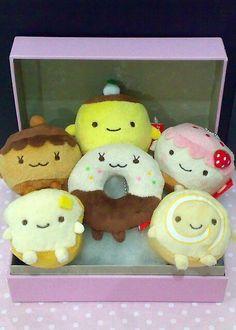 #Cute #Donnut #Bread