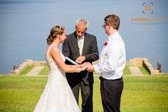 Wedding at The Drummond Center