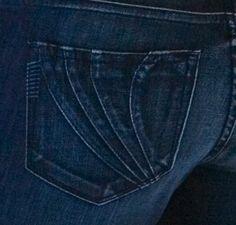 Paige Premium Denim Tidal Pocket