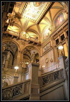 La Ópera de Estado de Viena