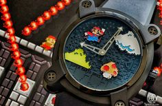 Time is running Mario move fast @rjromainjerome #chronograph #audemarspiguet_fans #diamond #gold #sihh2016 #watch #audemars #ap #15407 #41mm #tourbillon #bezel #openworked #platinum #piguet #timepiece #wristporn #chrono #novelty #ap_gallery #rolexero #audemarspiguet #watchoftheday #15407st #royaloak #dailywatch #pinkgold #wristshot #2016 #offshore by jewewatch