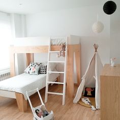 Room Tour: Visiting @teoyolivia's House- Petit & Small